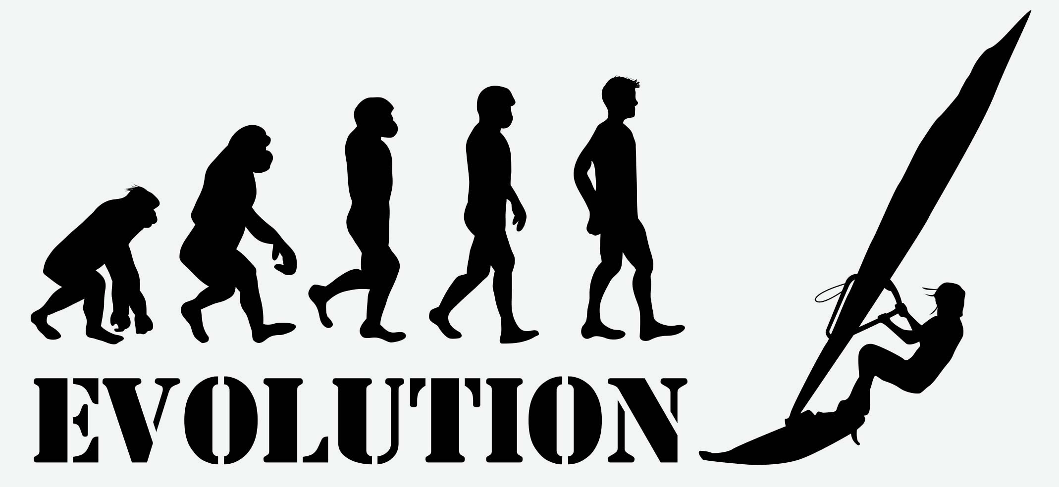 EVOLUTION JACHTING