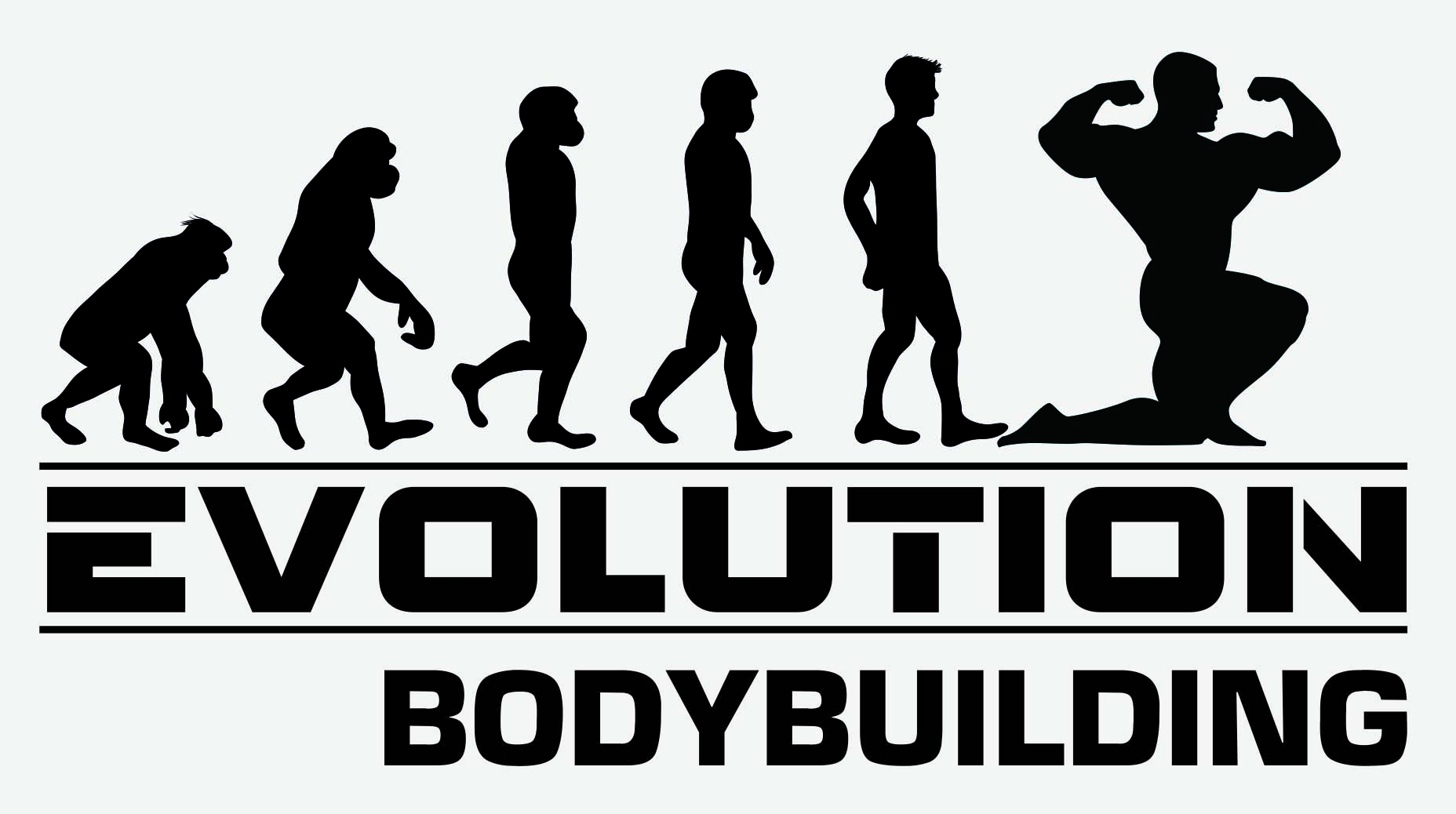 EVOLUTION KULTURISTIKA