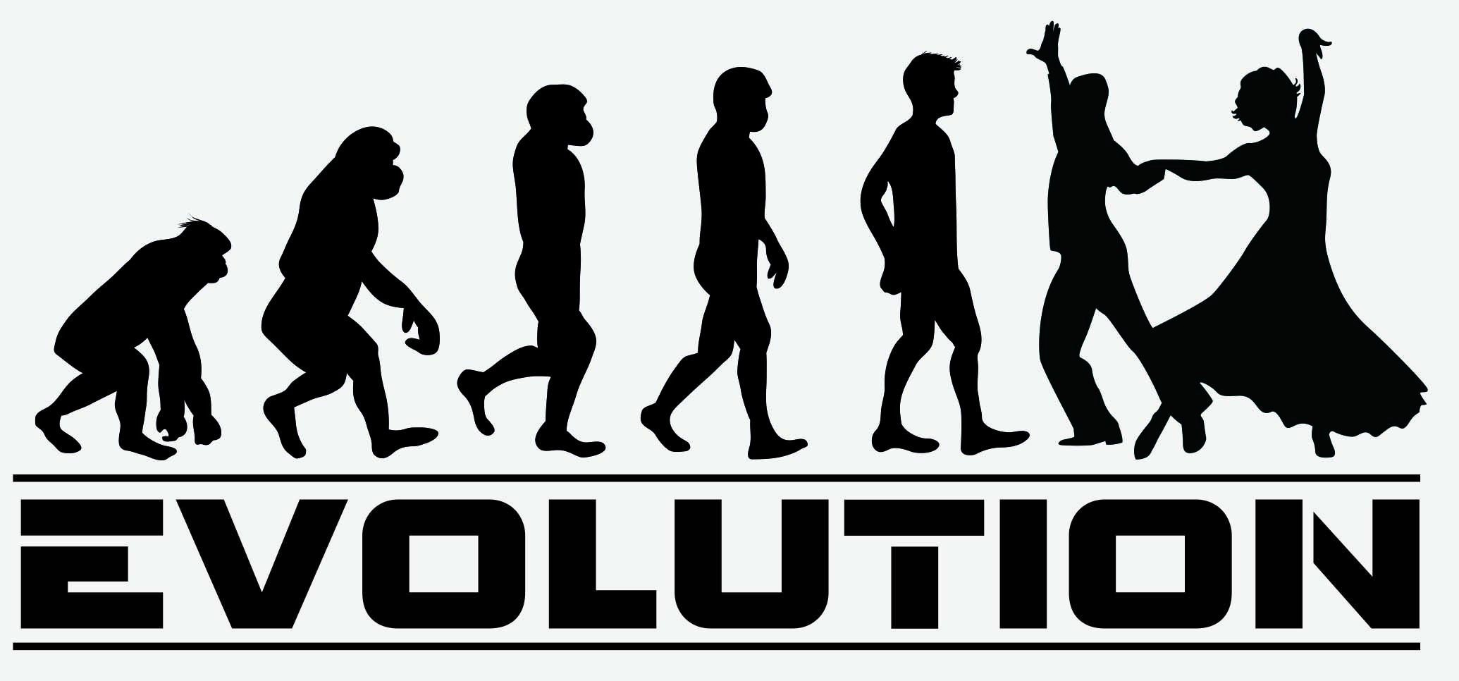 EVOLUTION TANEC