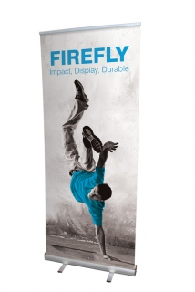 Roll-Up FIREFLY