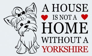 A HOUSE ...YORKSHIRE