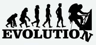 EVOLUTION HOROLEZEC