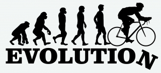 EVOLUTION CYKLISTIKA